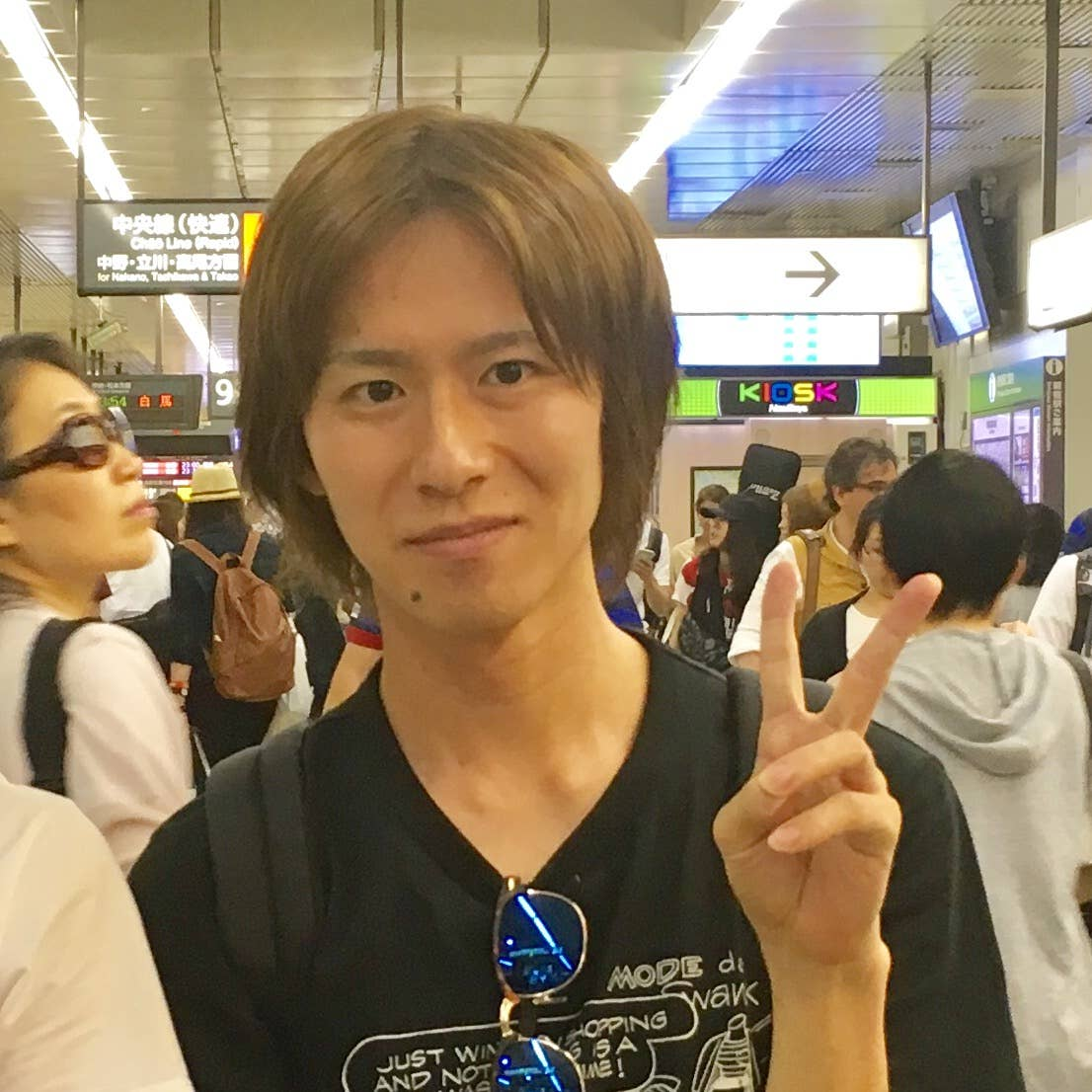Keigo Tomomatsu