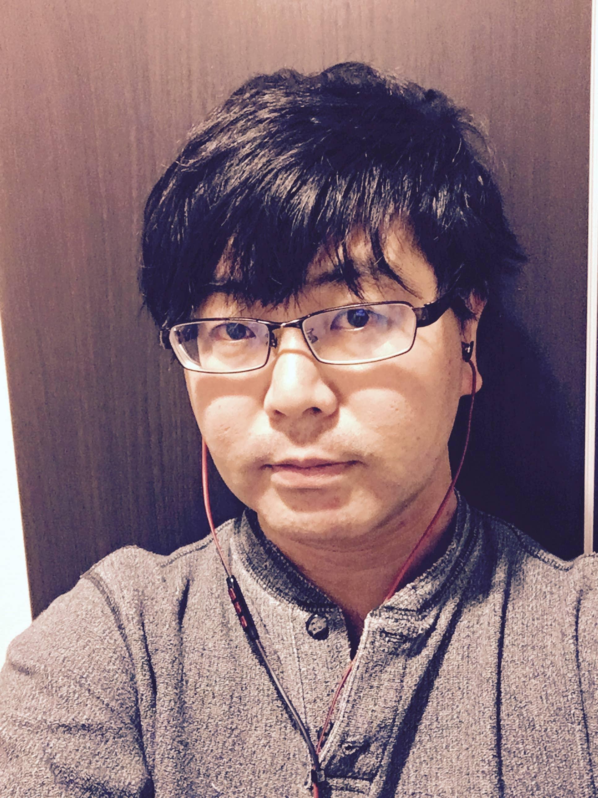 岡田健志 Takeshi OKADA