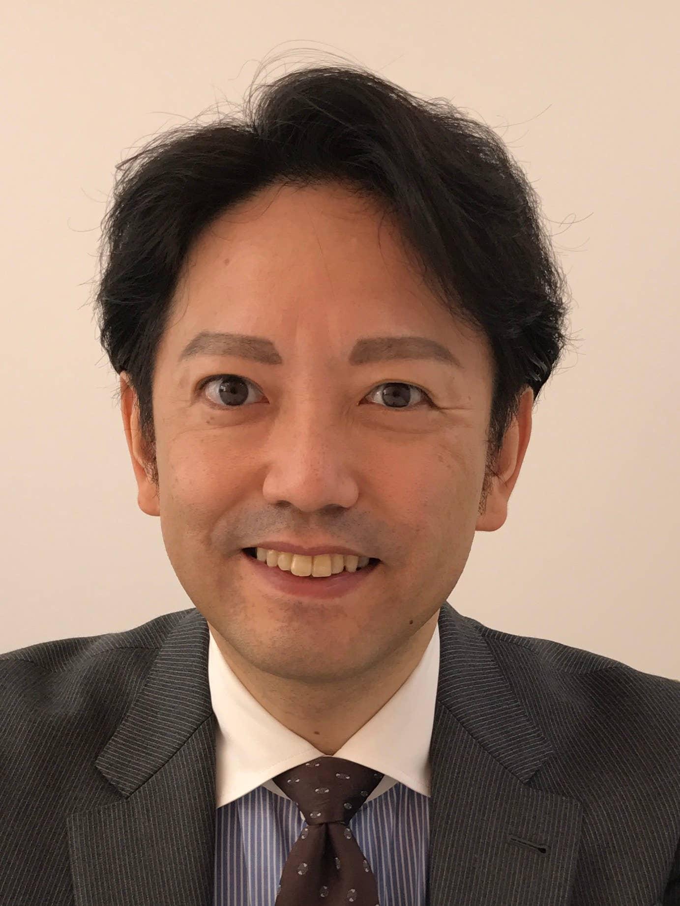 Kenji Kaneda