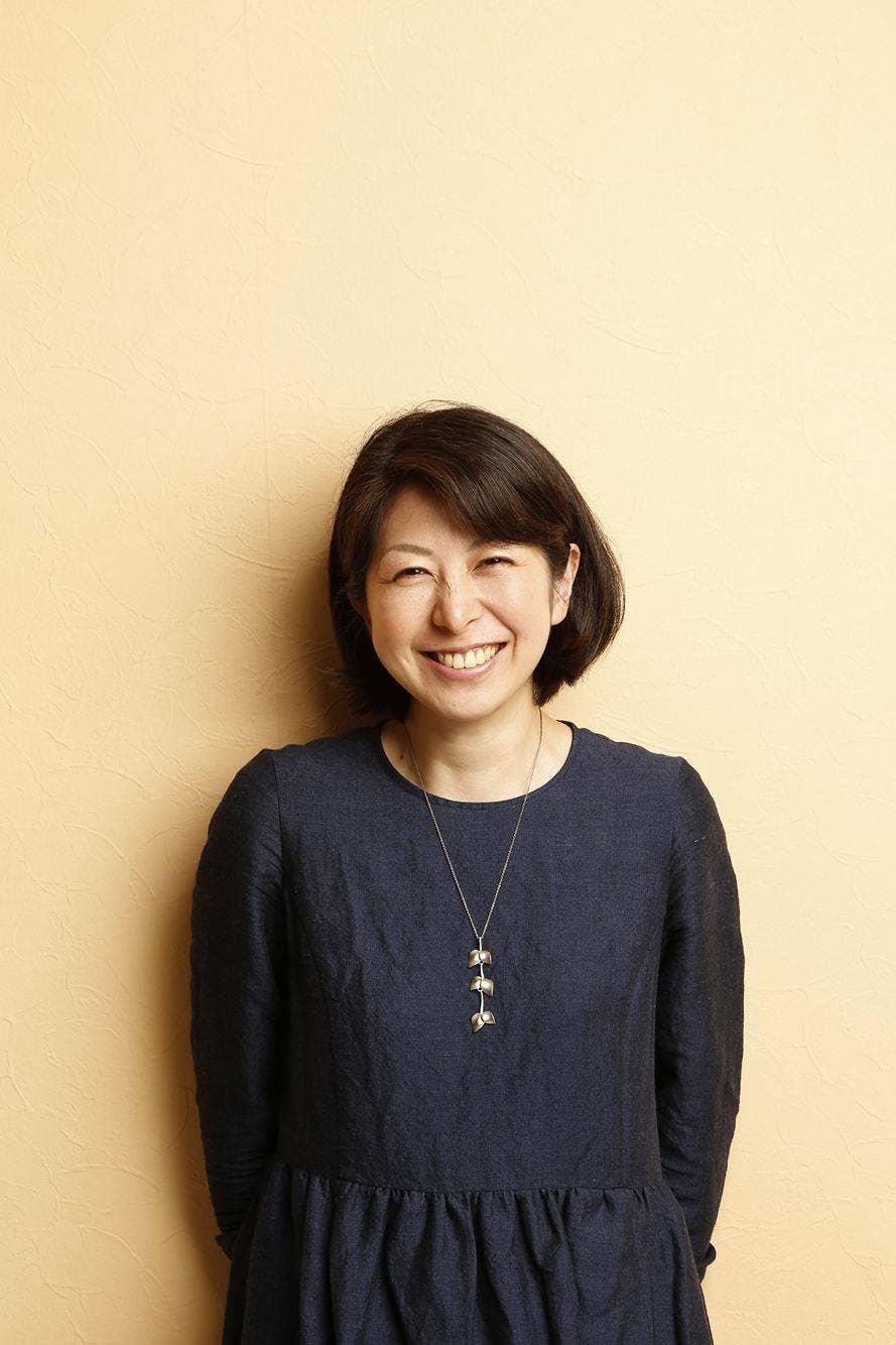 Keiko Kamejinaka