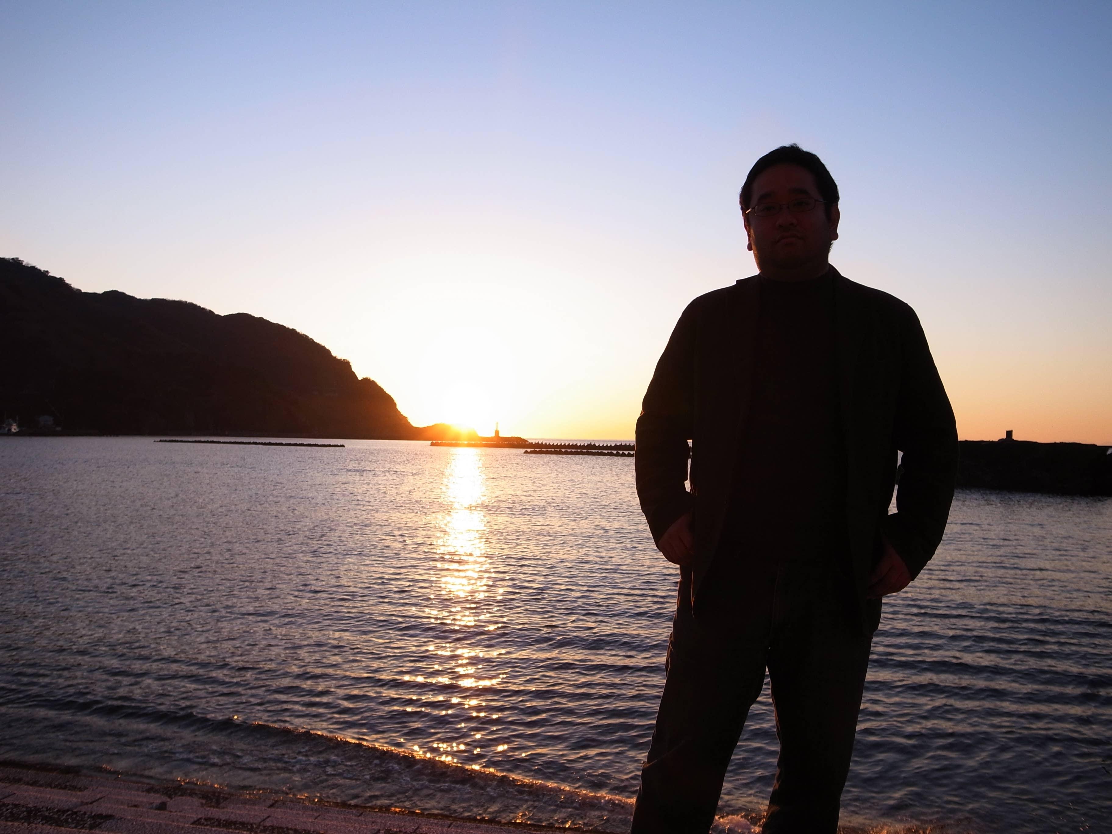 Makoto Nagaiwa