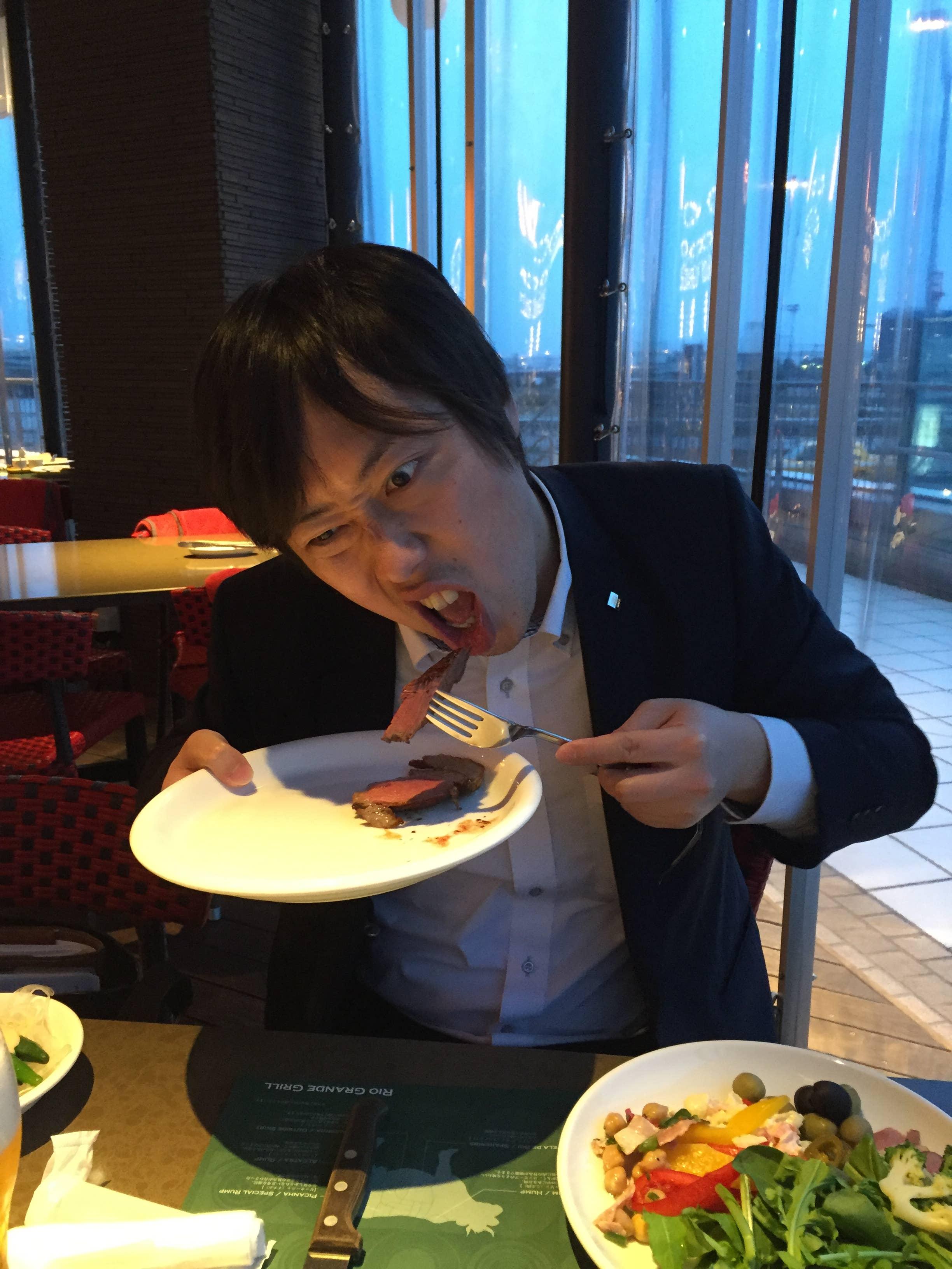 Uchida Tatsuya