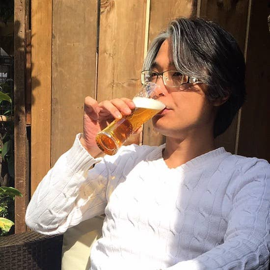 Hirokaz Adachi