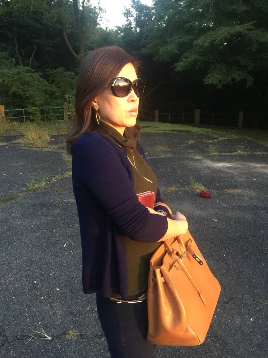 Naomi Kobayashi