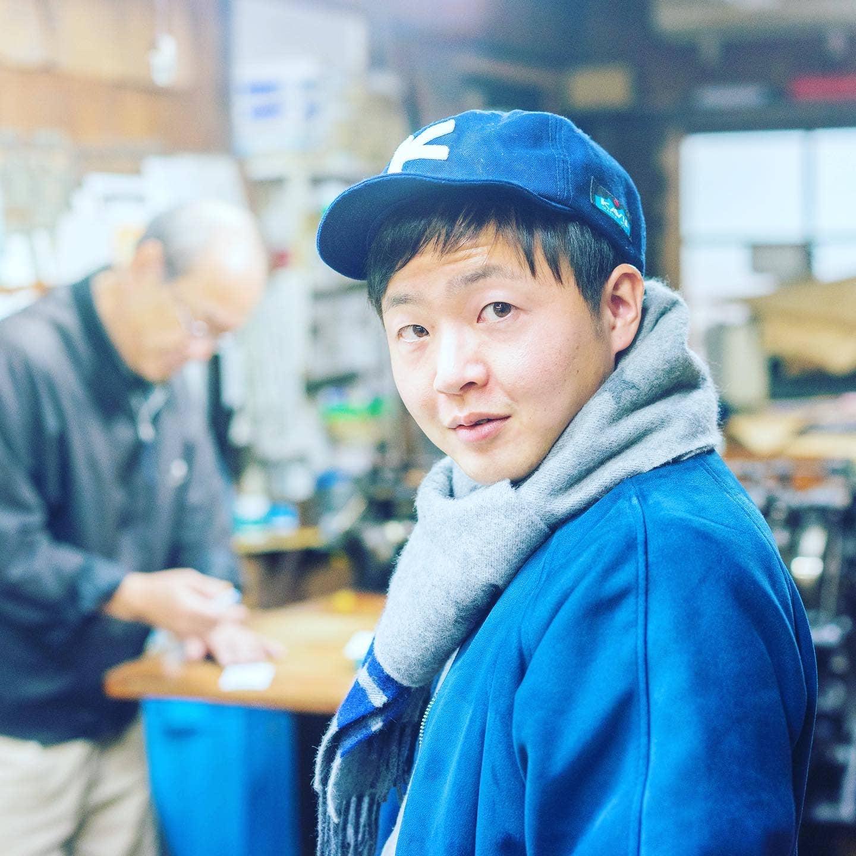 Kuniomi Sakai