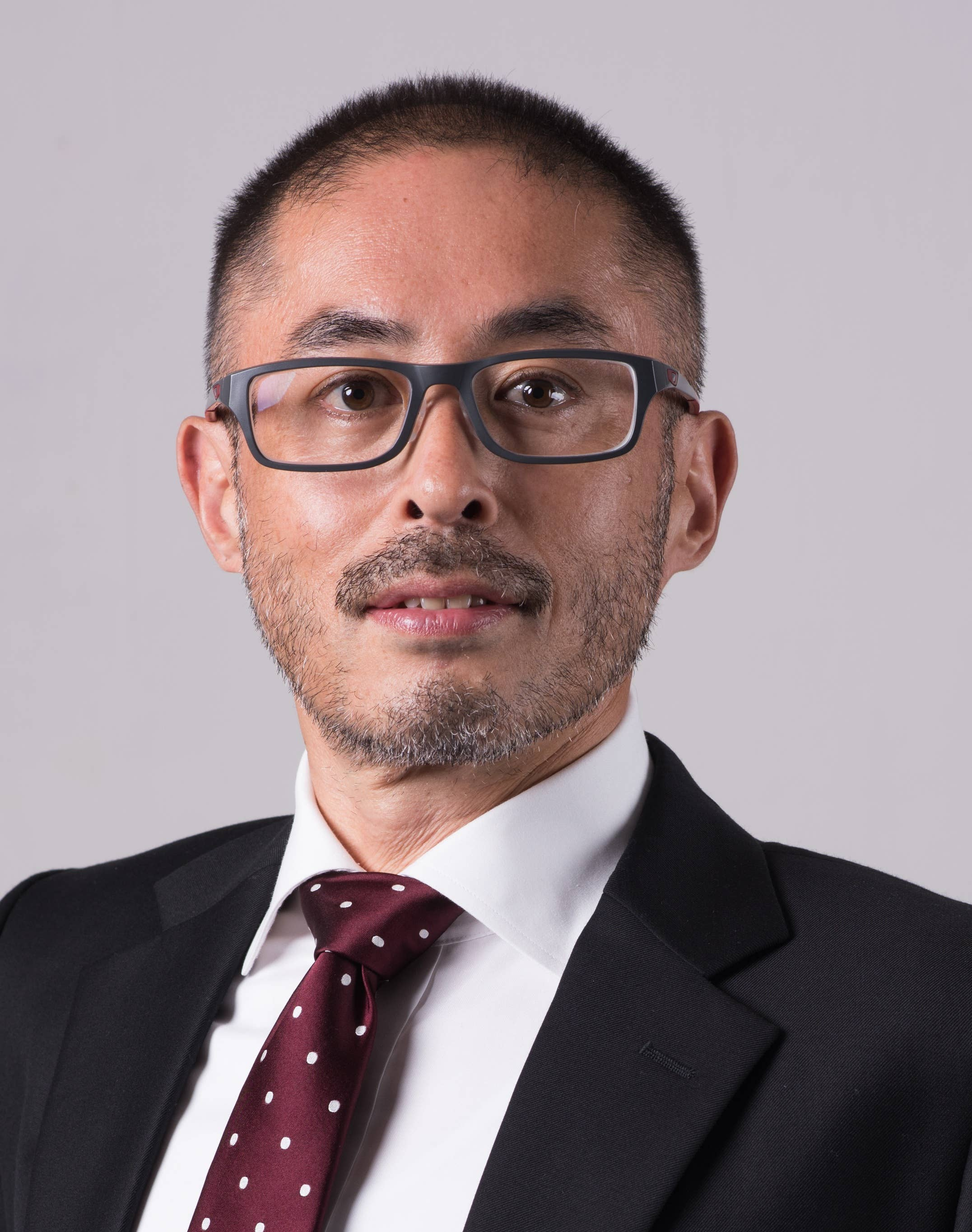 Koichiro Nagata