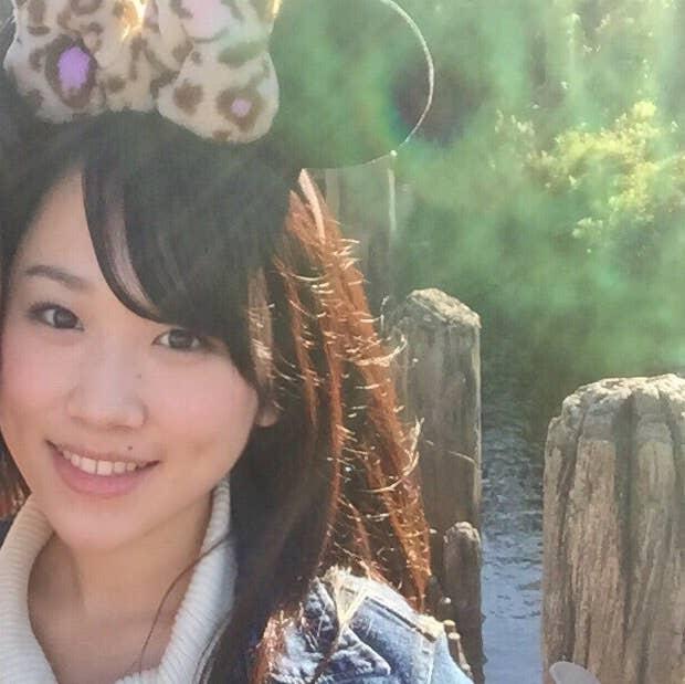 Ayaka Matsumura