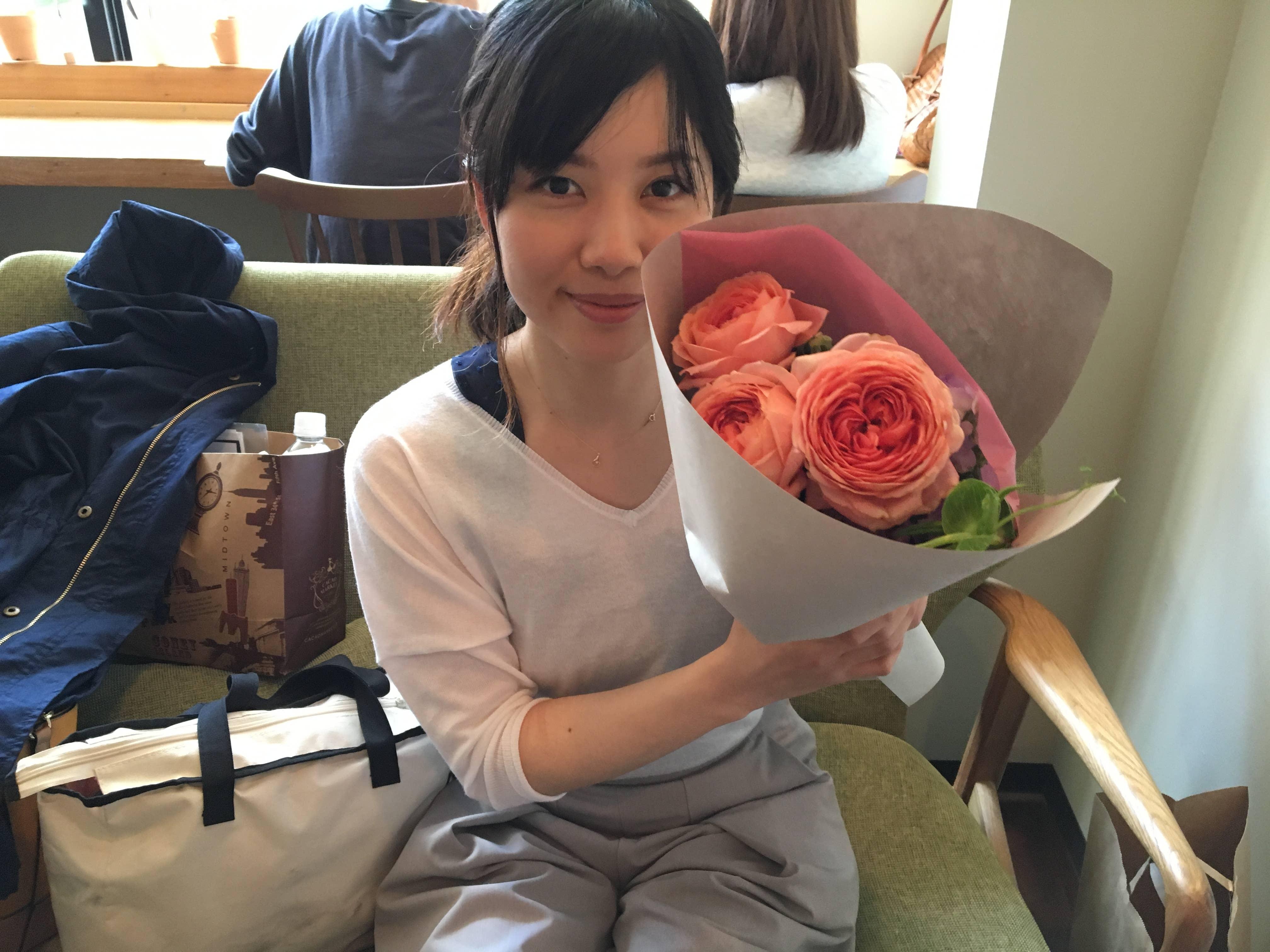 Tomomi Morishita