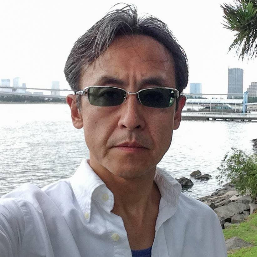 Masami Ogawa