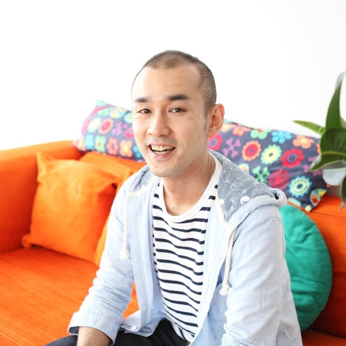 Masayuki Ikenaga