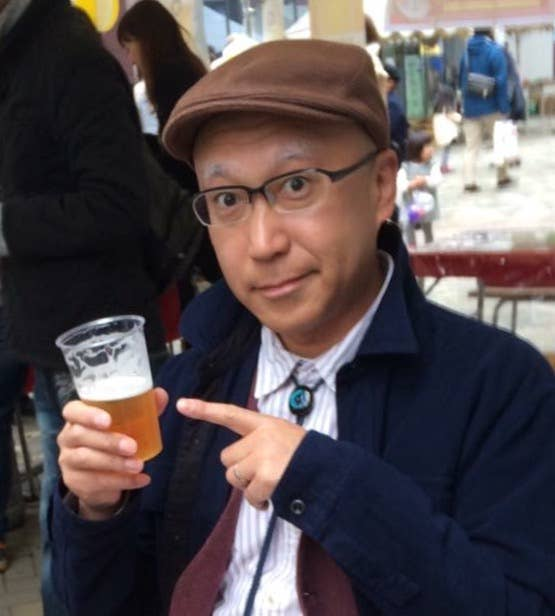 Shizuo Ohguro