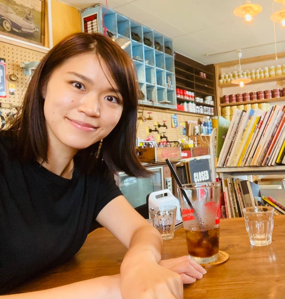 Yukari Higashida