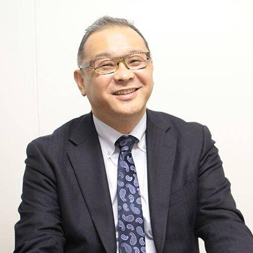 Shigeru Kakizaki