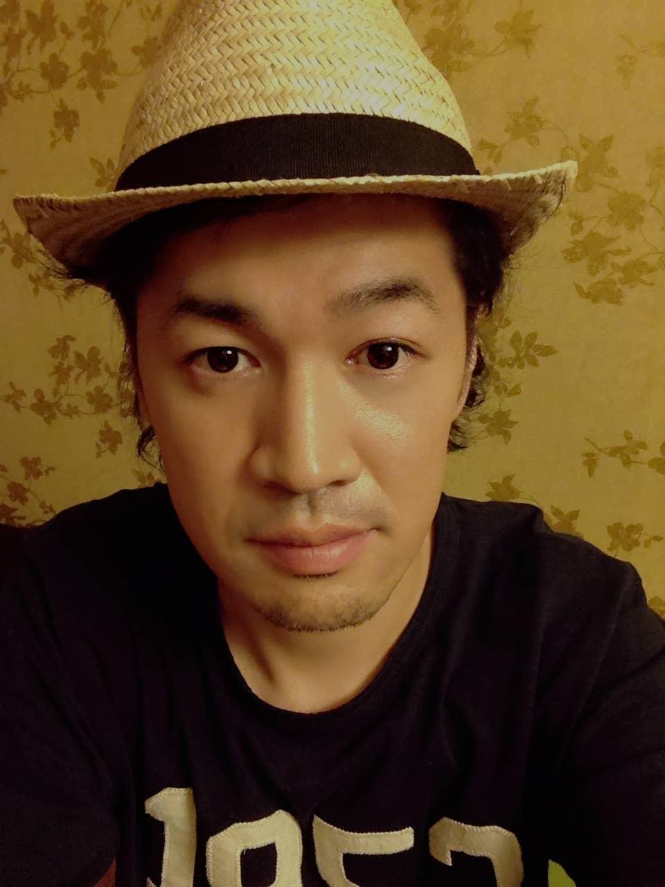 Nagao Takahiro