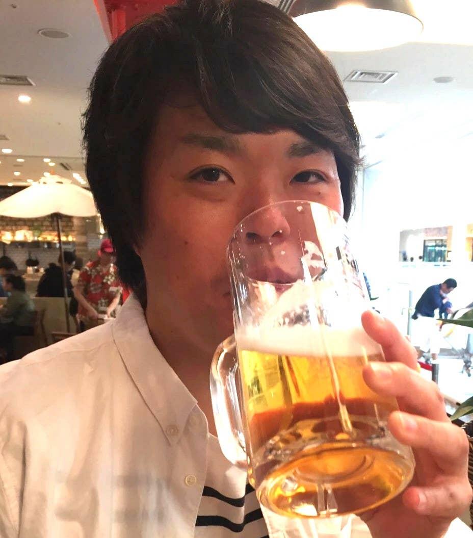 Kimura Takashi