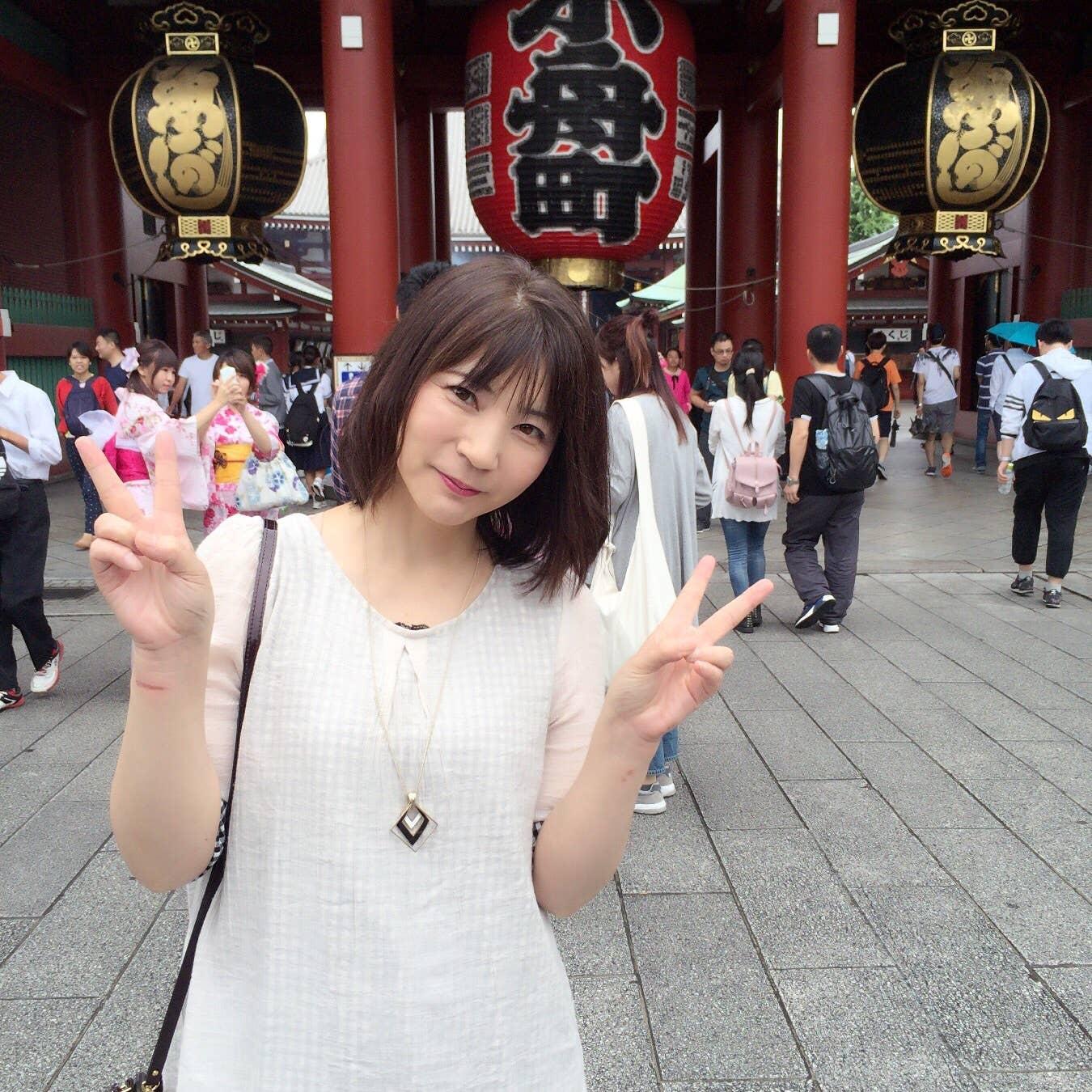 Nishi Tomoko