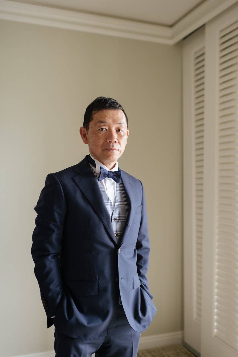 Jun Kakuta