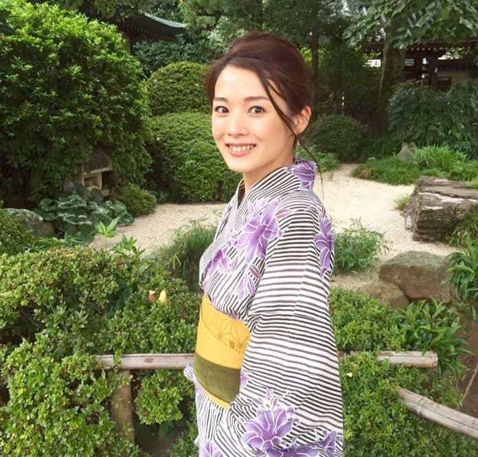 Yoko Iwahori
