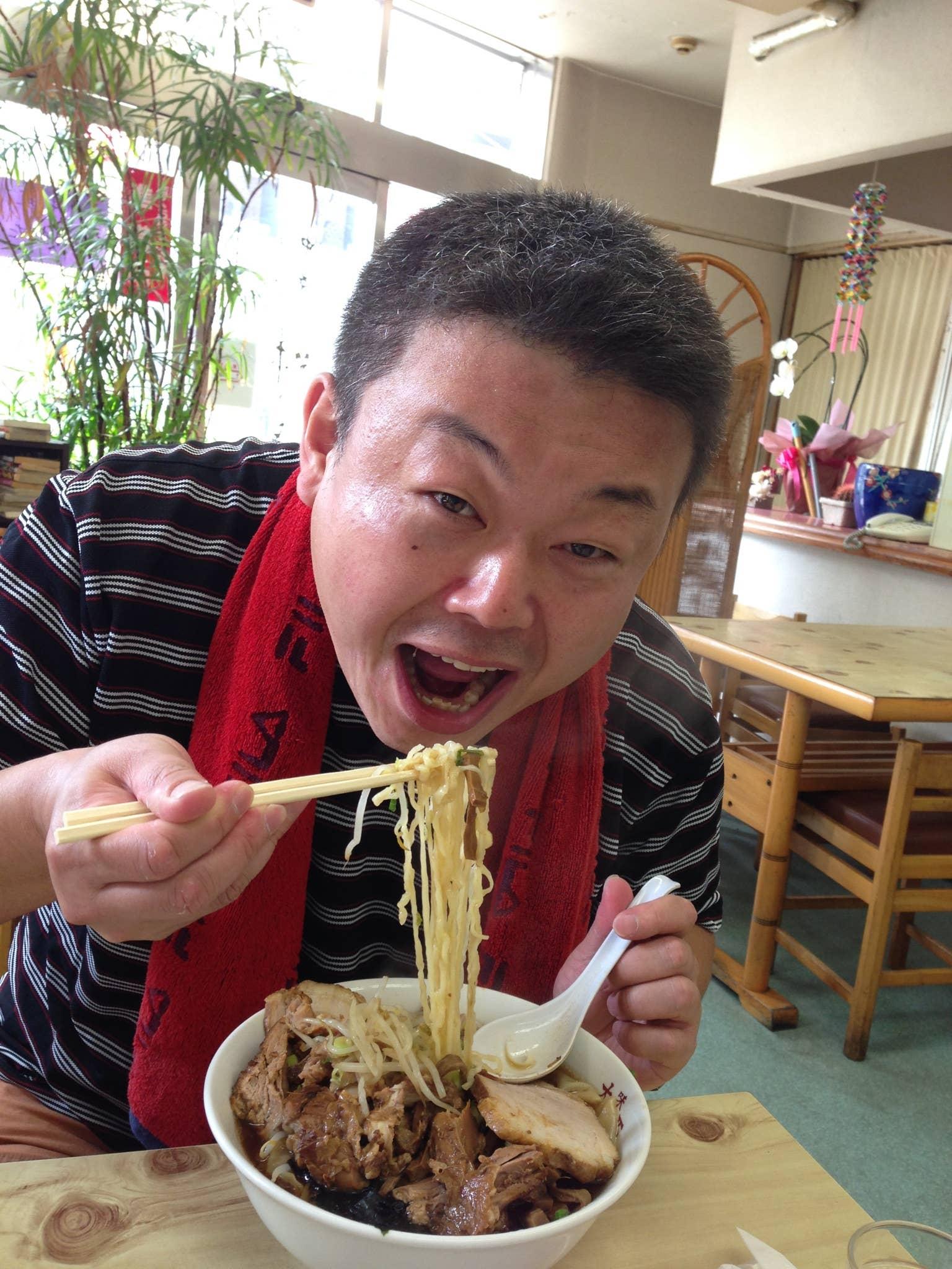 Hitoshi Kameyama