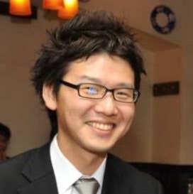 Hayato Goto