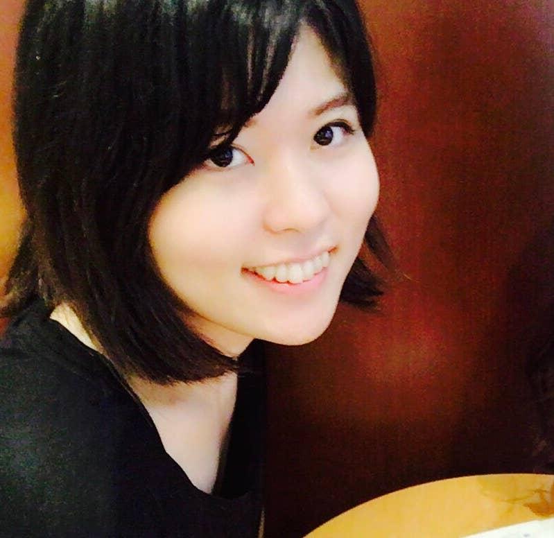 Saori Shinoda