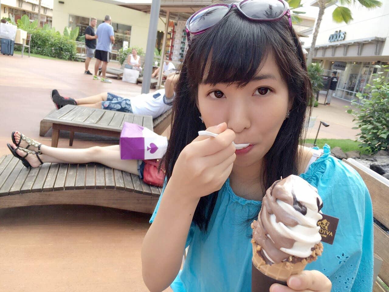 Haruno Namesawa