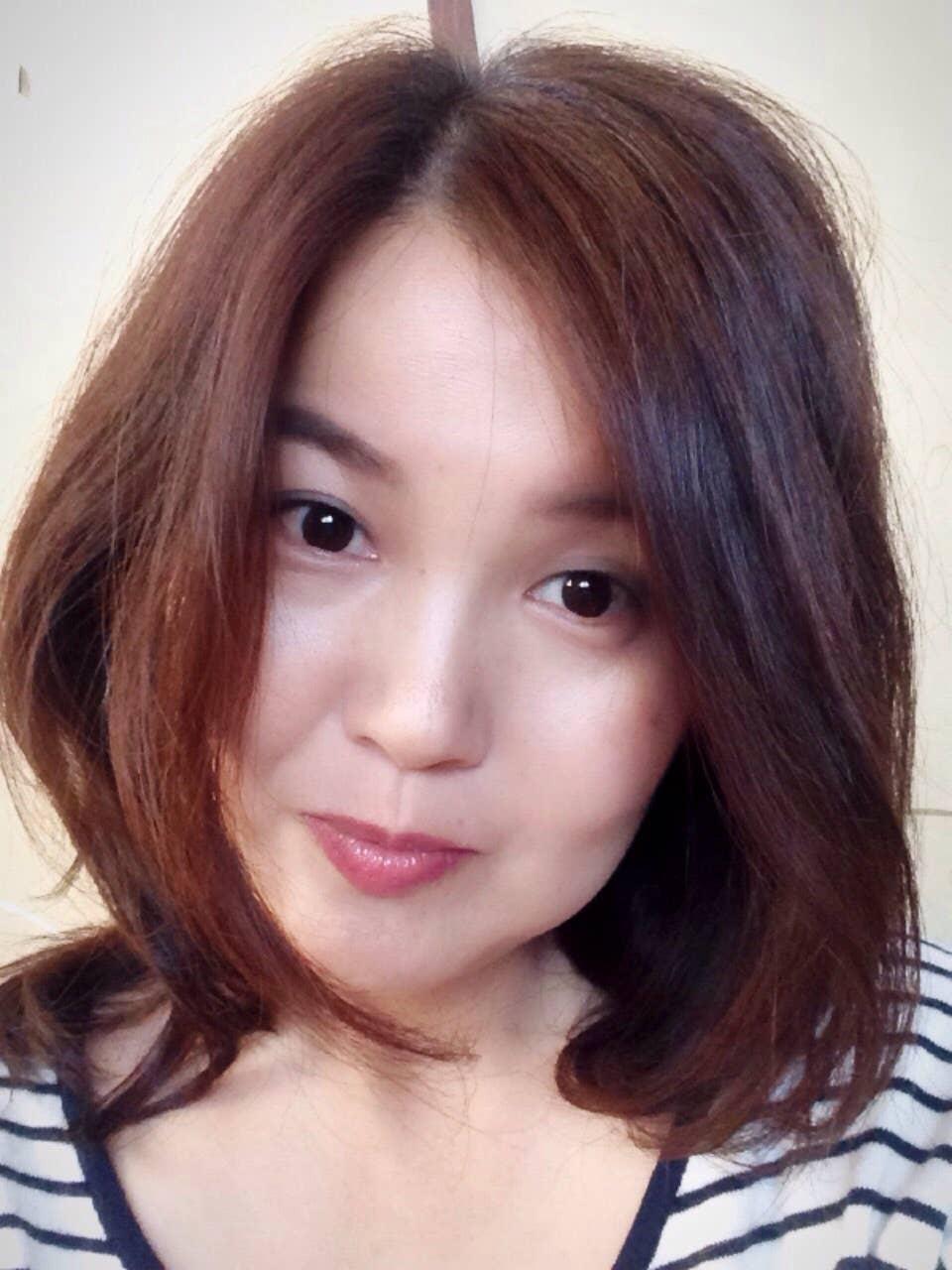 Mari Sakamoto