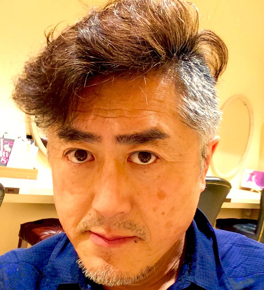 Atsushi Ogasawara