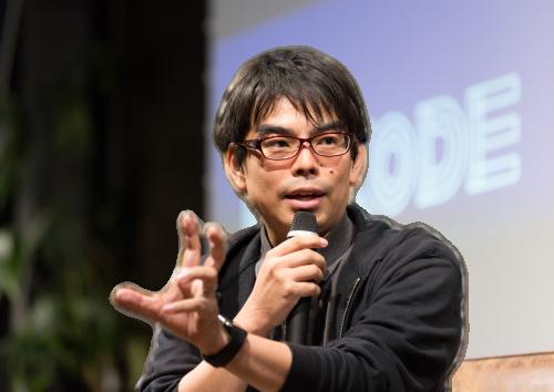 Koichi Shimabukuro