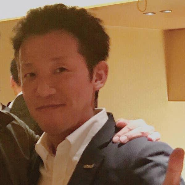 Fumiyoshi Haga