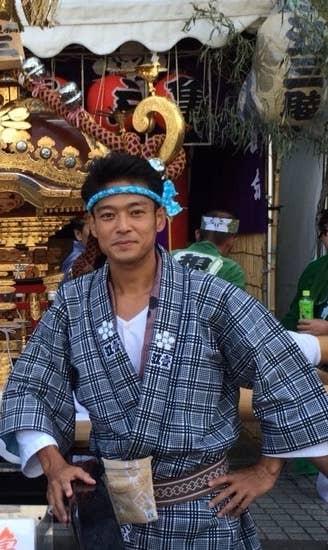 Shinji Kawato