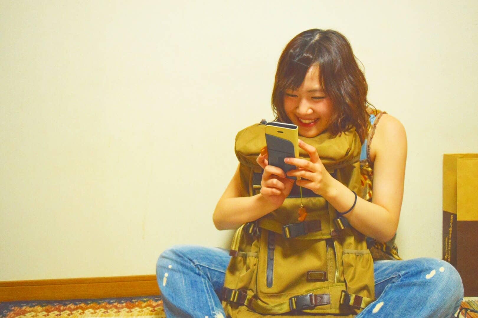 Nanami Sasaki