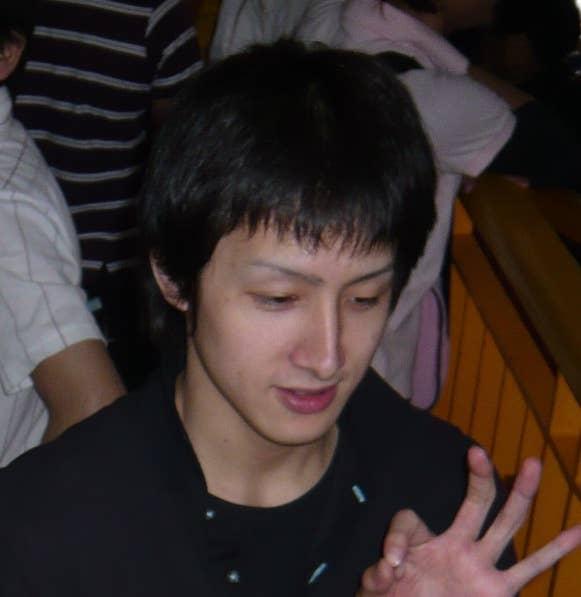Yuki Ohigashi