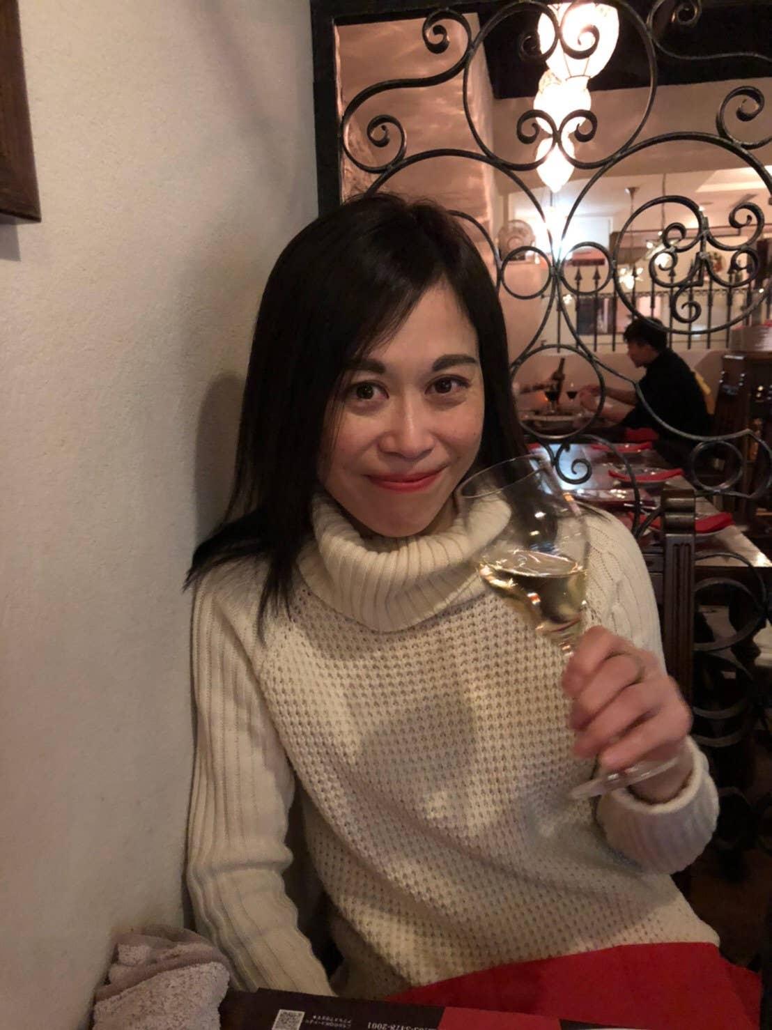 まり Mariko