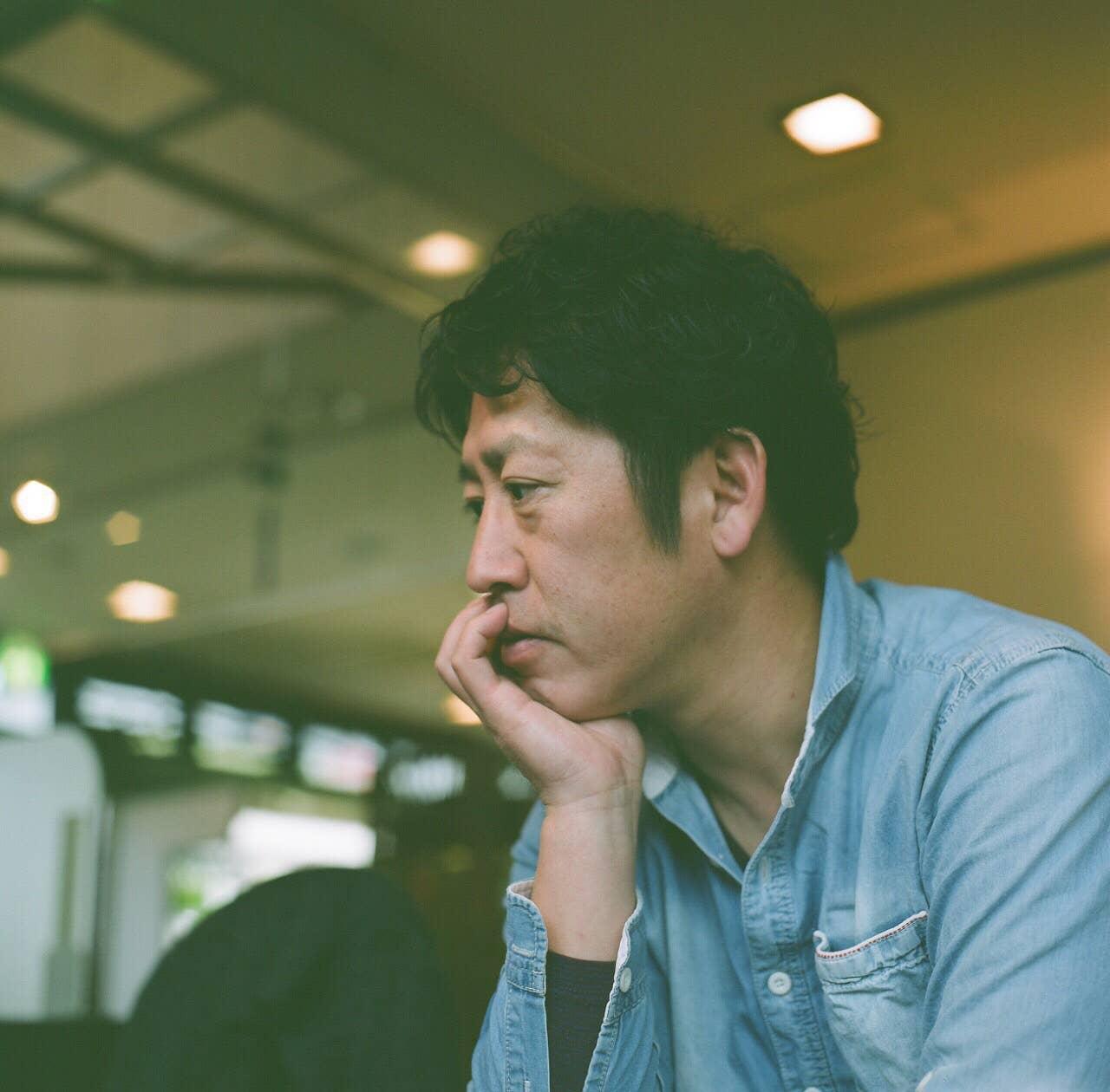 Suguru Nagao