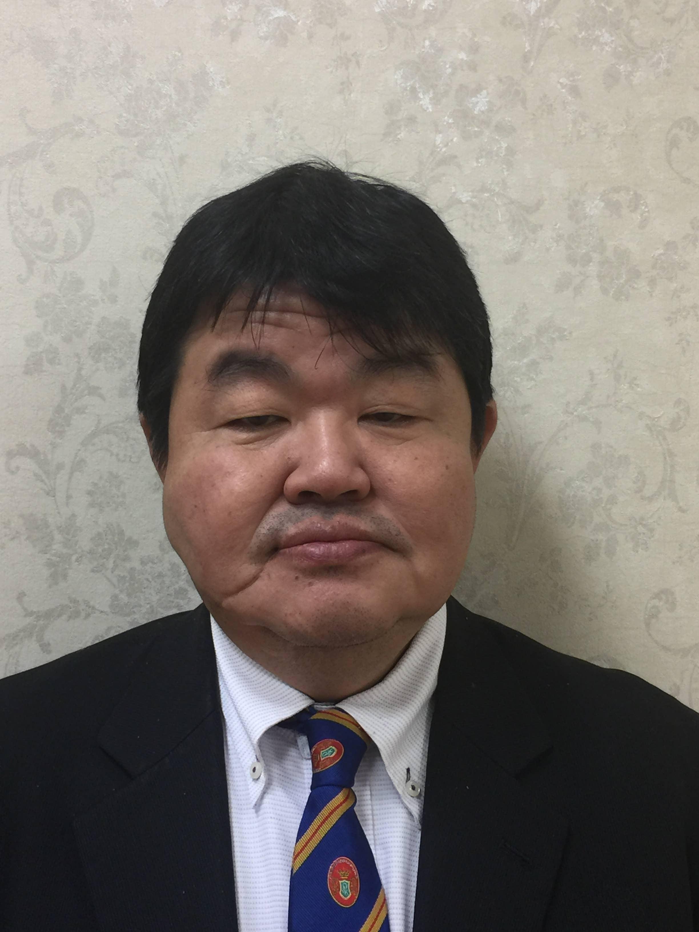 Takao Kajiwara