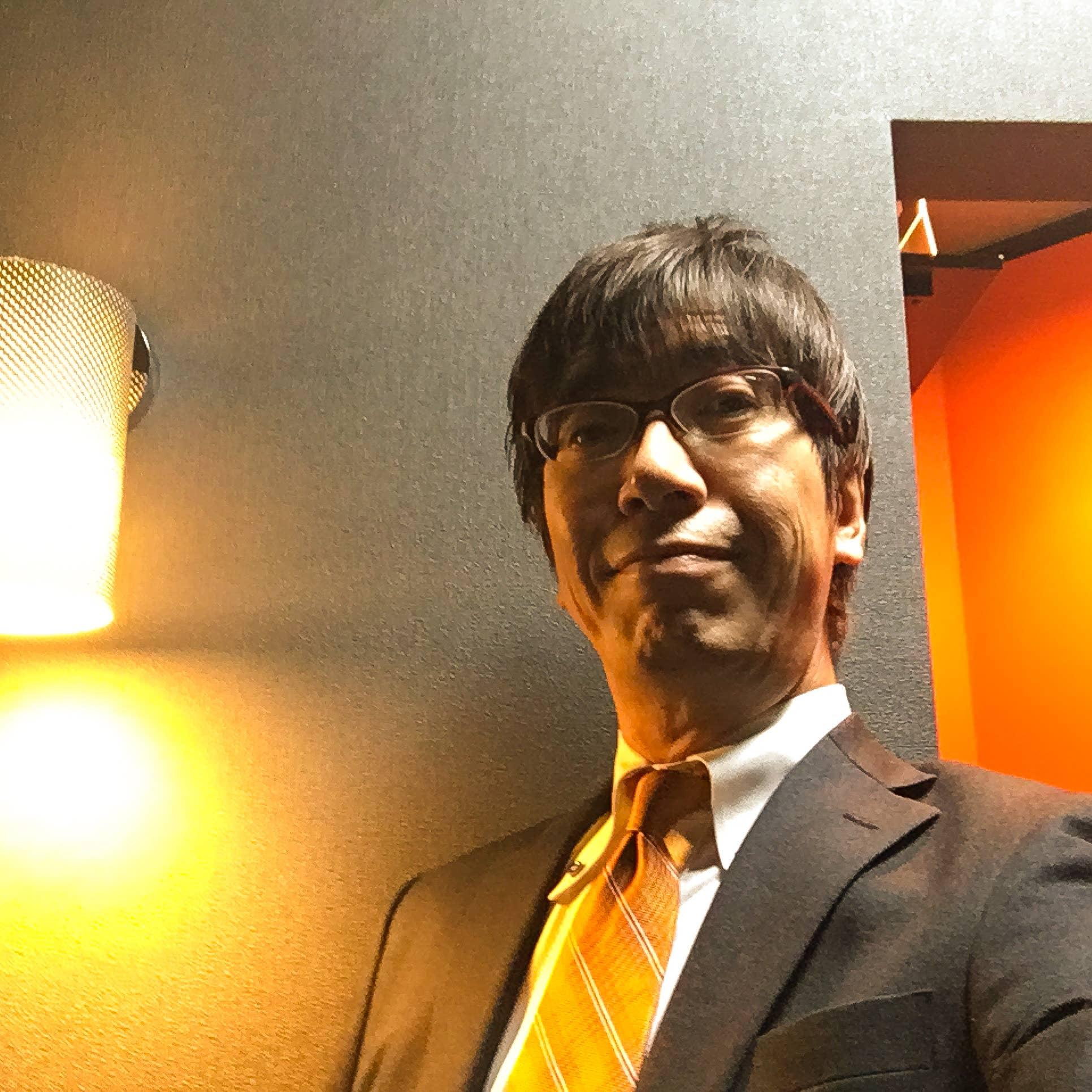 Atsushi Kido