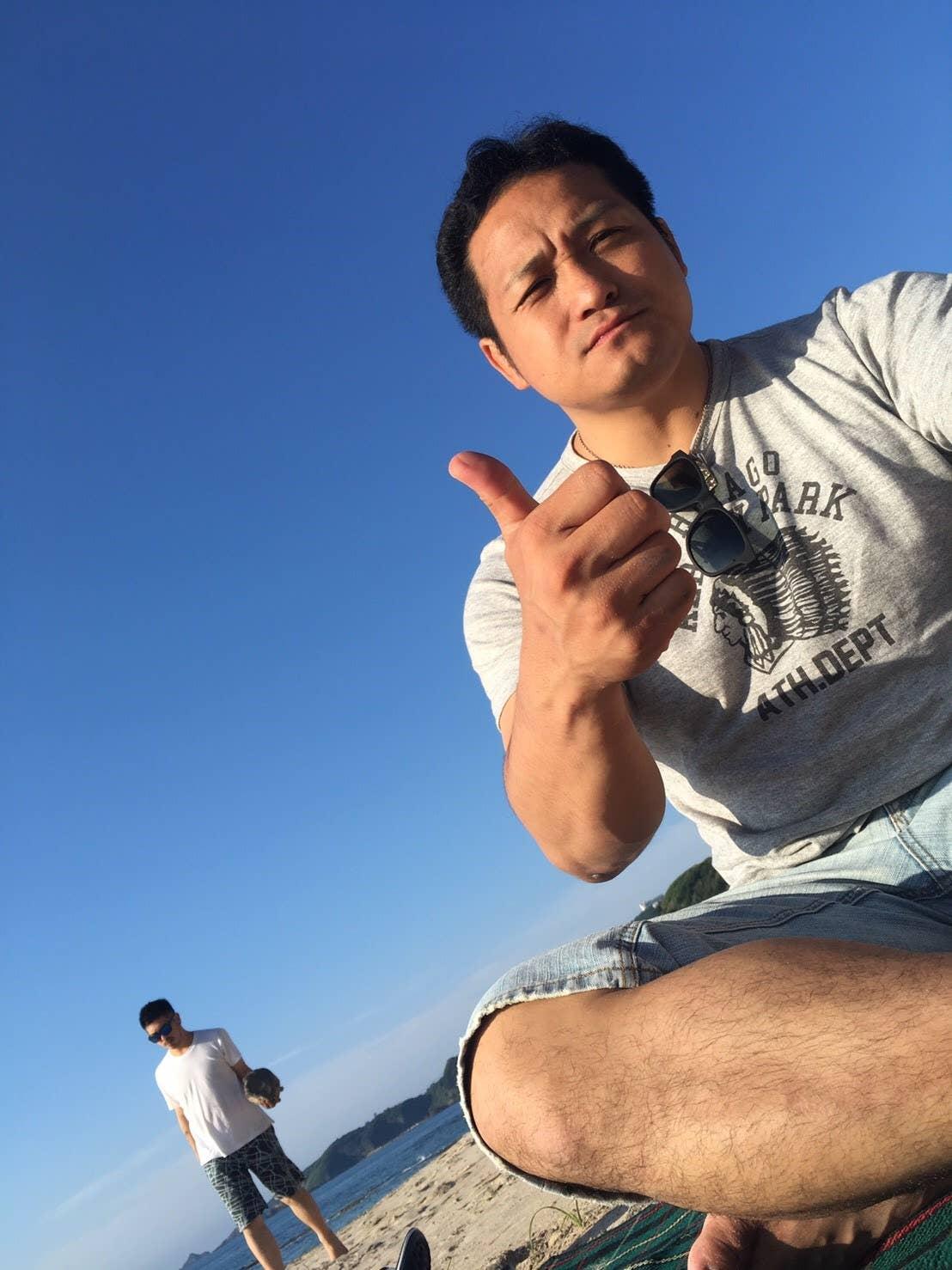 Jumpei Saito