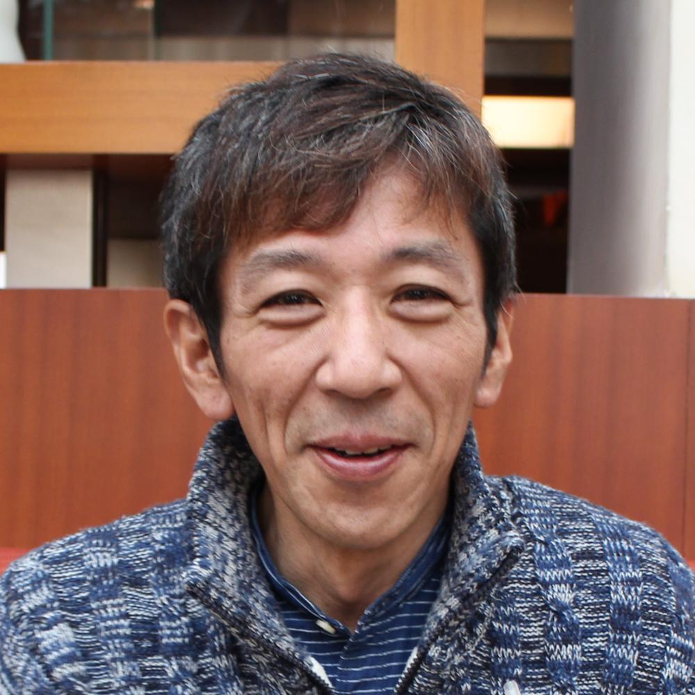 Masayuki Takahashi