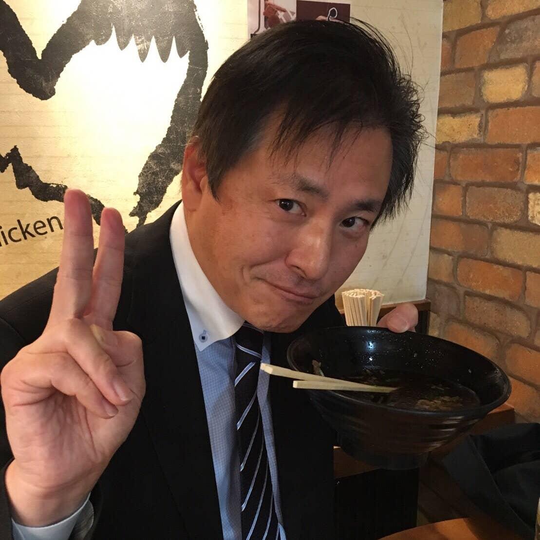 Hisateru Goto