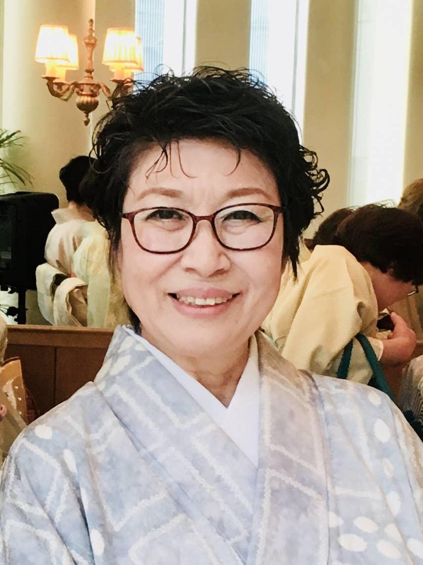 Sumiko Takeuchi