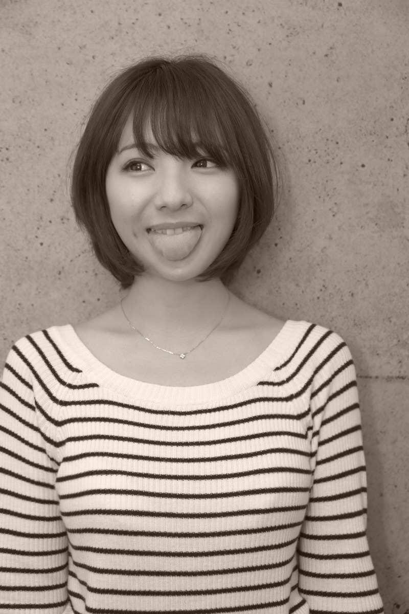 Momoko Oda