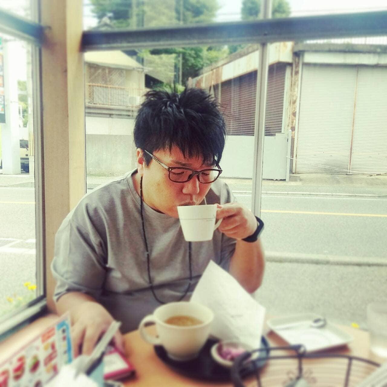 Shiota Masayuki
