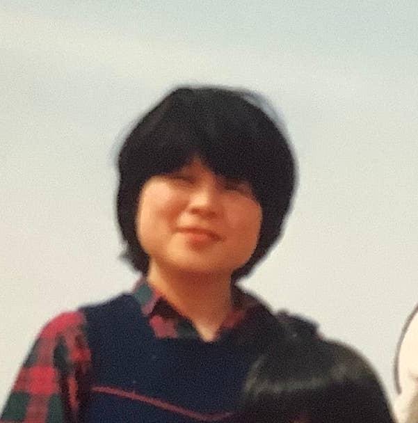 Keiko Ohkubo