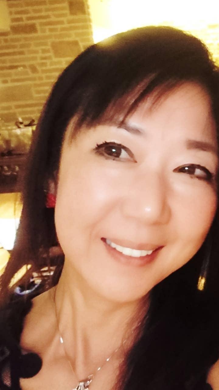 Yuko Kawashima
