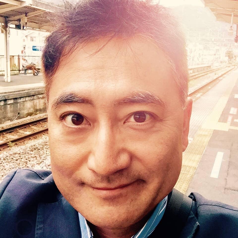 Seiichi Sasaki