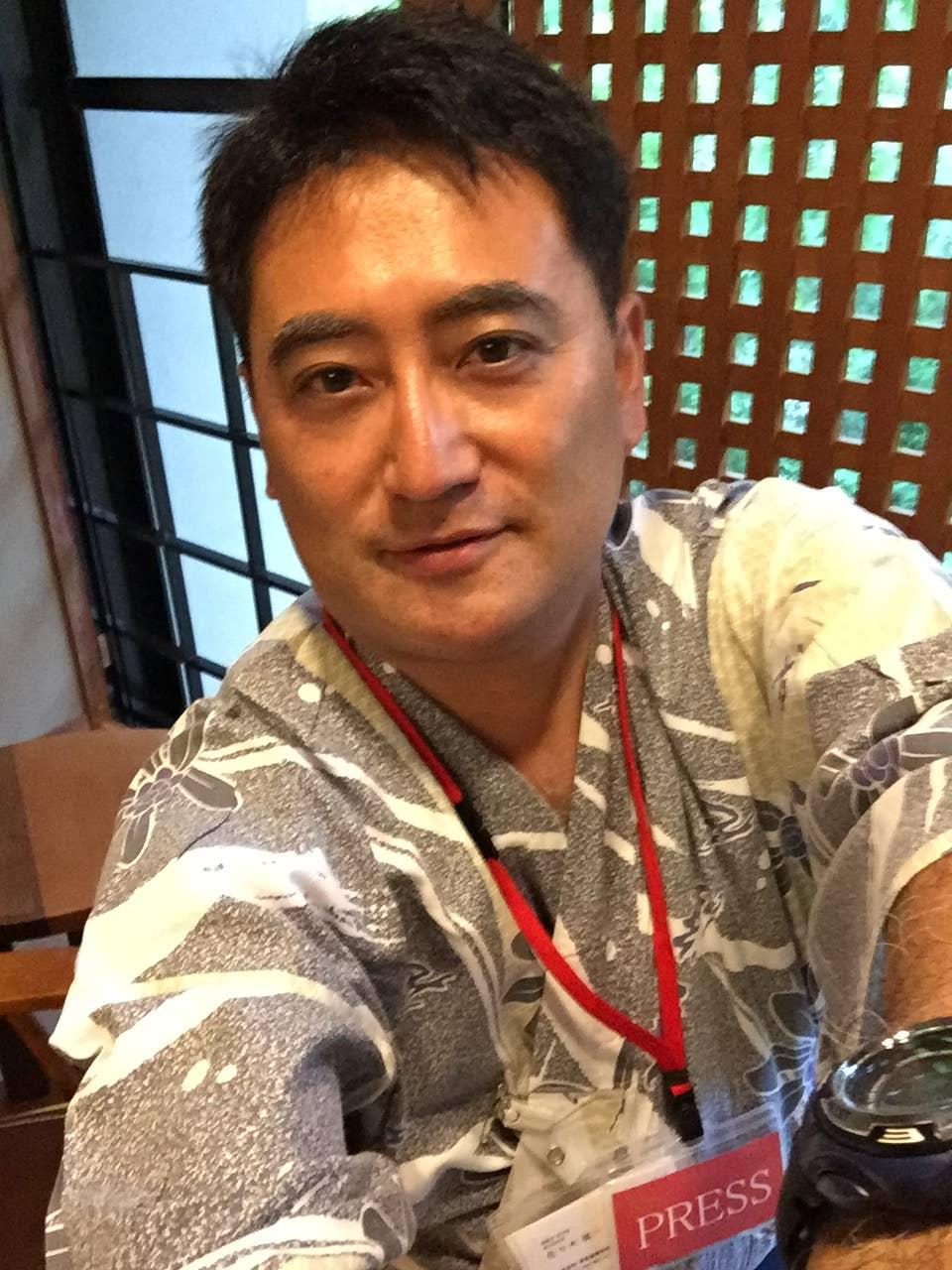 S.Sasaki