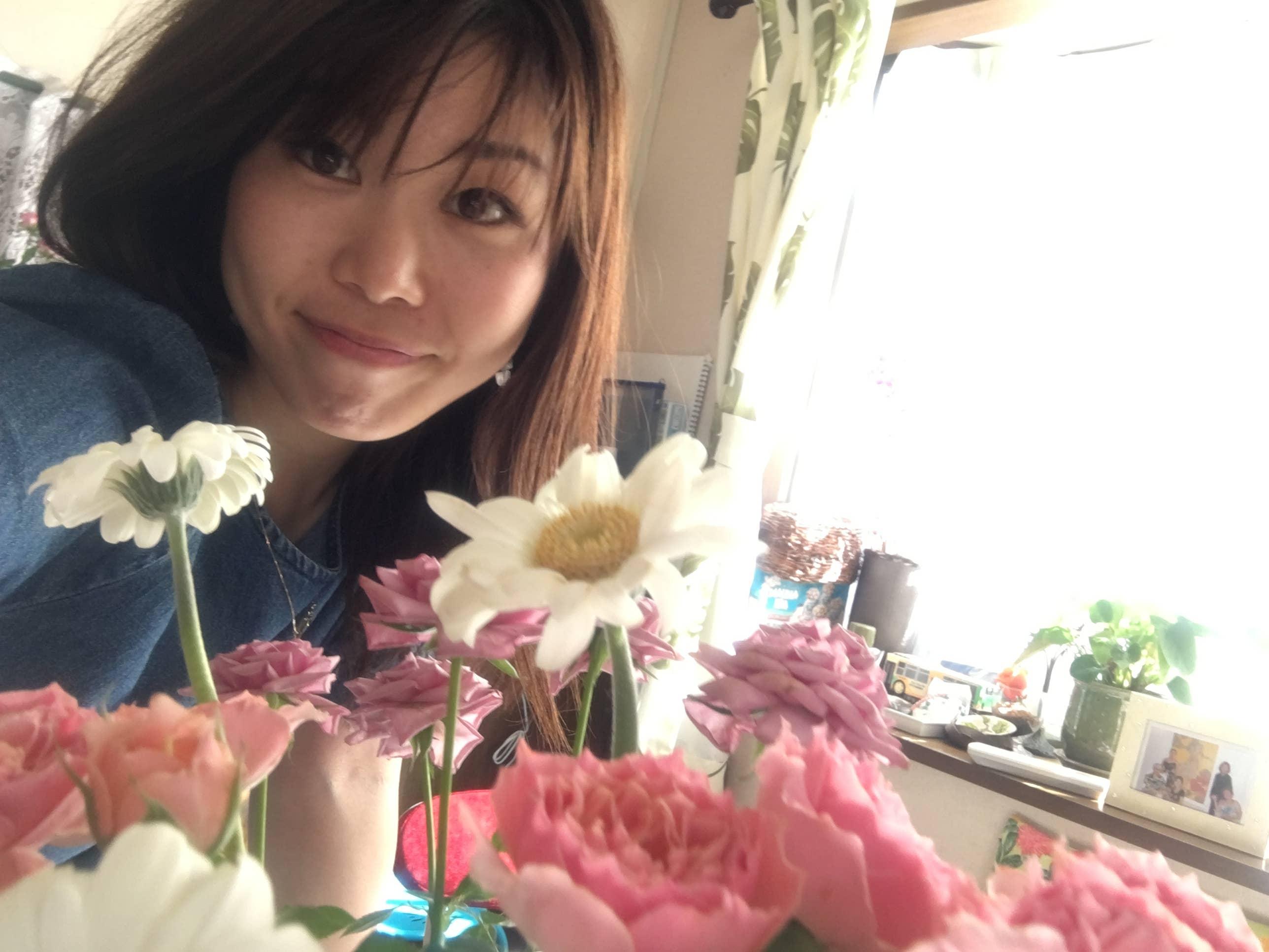 Abe Natsuko
