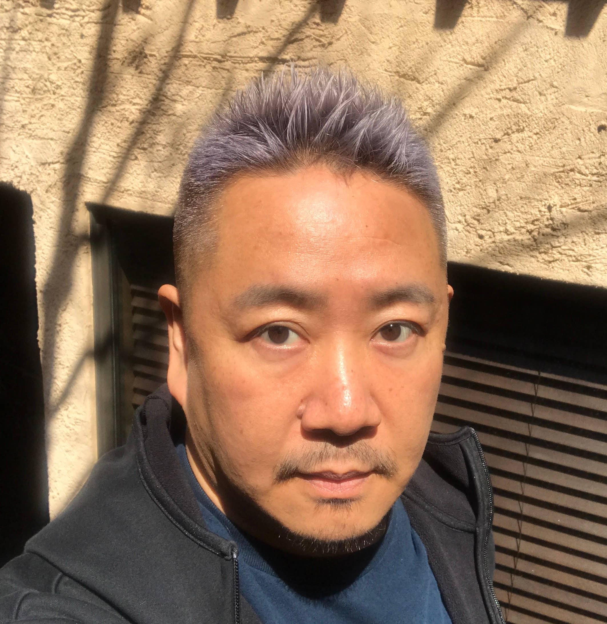 Ryuji Hayashi