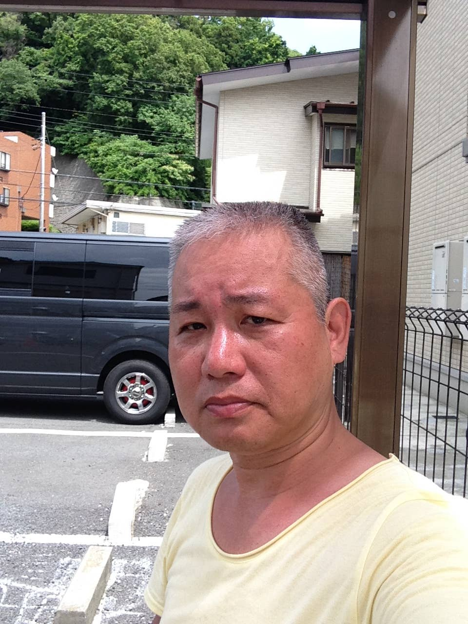 Masato Yamashita